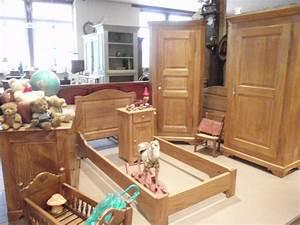 Meubles En Bois Massif : meubles en bois massif meubles muller ~ Melissatoandfro.com Idées de Décoration