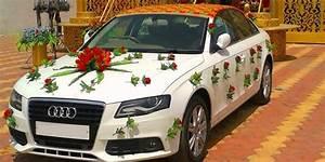 Hire a Luxury Wedding Car in Cuttack - Wedding Car Rental