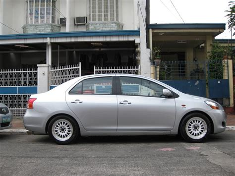 Toyota Vios Modification by Pimpthypride 2007 Toyota Vios Specs Photos Modification