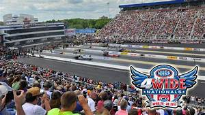 Four-Wide Nationals returns to zMAX Dragway for one-of-a ...