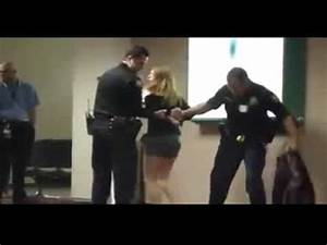 What'sapp Funny Video 2016 Hot Young Girl is Arrested at ...