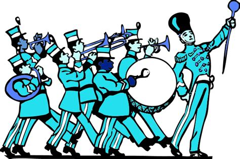 Marching Band Clipart Marching Drumline Clipart Clipart Suggest