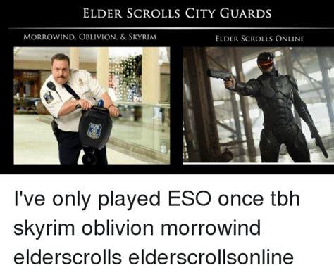 The Elder Scrolls Memes - 25 best memes about elder scrolls online elder scrolls online memes