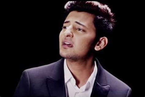 Darshan Raval Returns With 'ab Phirse Jab Baarish