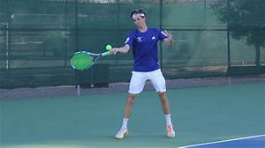 Sonoma State University Athletics - Men's Tennis - Sonoma ...