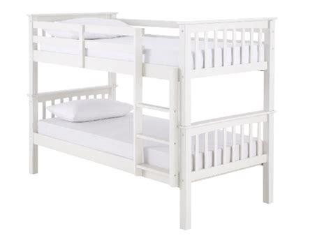 white wood size loft bed plan gfw novaro white wooden bunk bed by gfw