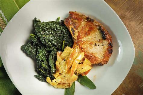 chops pork air fryer boneless bone breading chop recipe juicy flavorful tender needed everyone super recipes