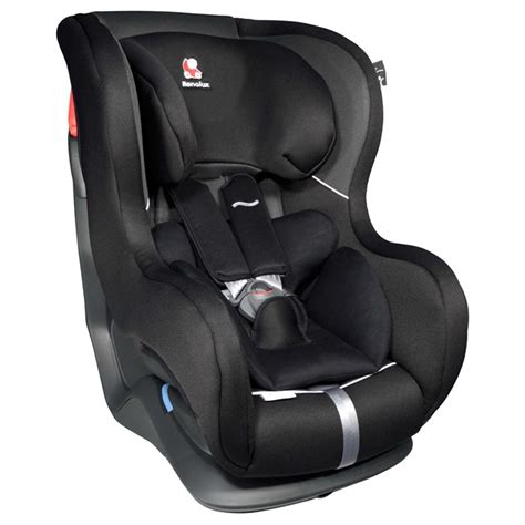 siege renolux siège auto renolux noir groupe 0 1 norauto fr