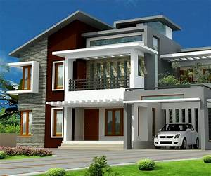 New, Home, Designs, Latest, Modern, Bungalows, Exterior