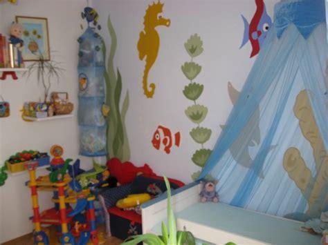 Kinderzimmer Gestalten Unterwasserwelt by Kinderzimmer Home Of The 3 Martini S Engelchen103