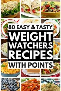 Weight Watchers Aktiv Points Berechnen : 80 weight watchers recipes with points weight watchers recipes energy level and delicious ~ Themetempest.com Abrechnung