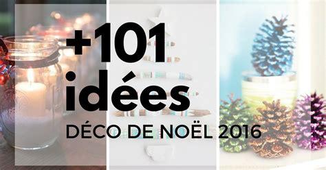 Idees Deco Noel Moderne Tendances  Accueil Design Et Mobilier