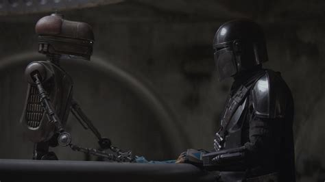 mandalorian episode  recap  review  gunslinger