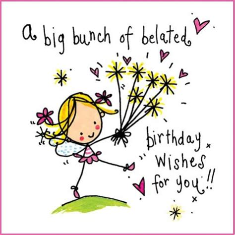 Happy Belated Birthday Wishes, Messages, Quotes And Images. Instagram Quotes Morning. Love You Endlessly Quotes. Best Quotes About Strength And Hope. Fashion Quotes Gossip Girl. Humor Quotes Bill Cosby. Famous Quotes Growth. Success Quotes Christian. Disney Quotes Black And White