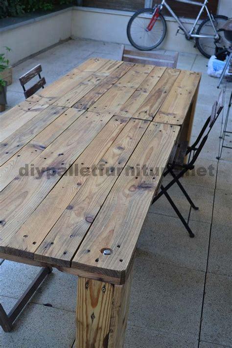 Tisch Aus Palettenholz by Die Besten 25 Kinderstuhl Und Tisch Ideen Auf
