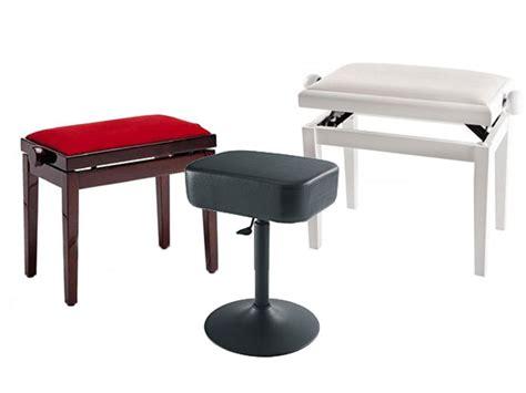 siege pour piano accessoires pour pianos droits et à queue housse chemin