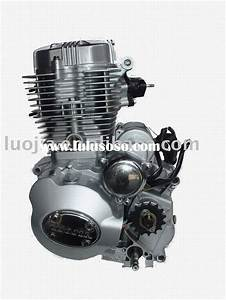 125cc Wave Horizontal 4 Stroke Atv Engine For Sale