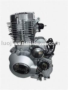 125cc Wave Horizontal 4 Stroke Atv Engine For Sale