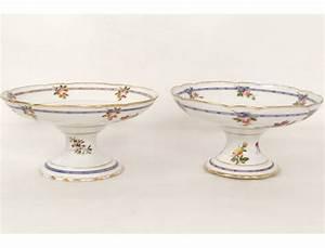 Service Vaisselle Porcelaine : service vaisselle 29 pi ces porcelaine paris assiettes botanique fleurs 19 antiques de laval ~ Teatrodelosmanantiales.com Idées de Décoration