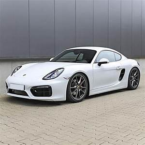 Porsche 981 Cayman  2012-15  - Service Manual