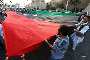 6 years after the Arab Spring: Where is Libya now ...