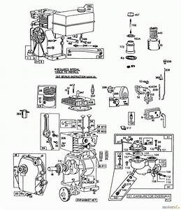 Briggs And Stratton Vanguard 16 Hp V Twin Parts Manual