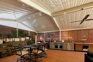 Patio design ideas get inspired by photos of patios from for Patio lighting ideas australia