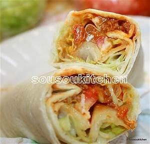 Recette Tacos Mexicain : tacos mexicains et fajitas blogs de cuisine ~ Farleysfitness.com Idées de Décoration