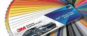 3m Car Wrapping Folie : kleurenoverzicht 3m wrap folie custom graphics vehicle ~ Kayakingforconservation.com Haus und Dekorationen