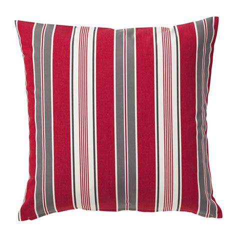 pillow covers ikea ikea vinter 2016 cushion cover pillow sham gray white