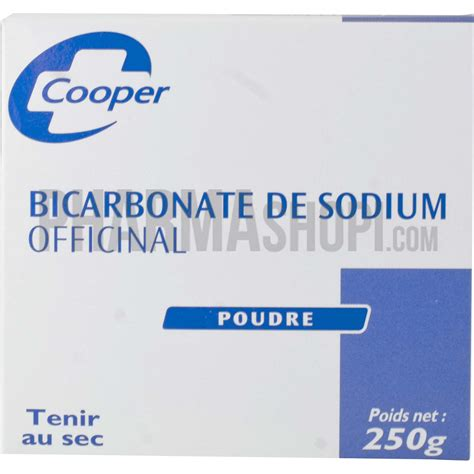 tarif cuisine brico depot bicarbonate de soude ou de sodium geekizer com