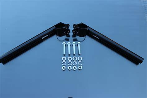 stahlrohr 38 mm außendurchmesser lenker stummel stummellenker schwarz 38mm 38 mm fehling 7682 ls n2 38 black ebay