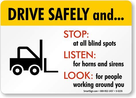 image result  drive safe quotes safety slogans