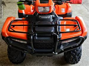 2016 Honda Foreman 500 Atv Review    Specs