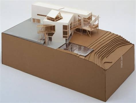 Beautiful Architectural Models