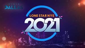 "Nexstar partners with KXAS in Dallas to broadcast ""Lone Star NYE 2021"" 