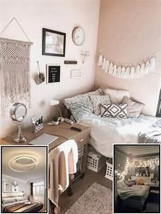 Bedroom, Bloxburg, With, Lights, In, 2020