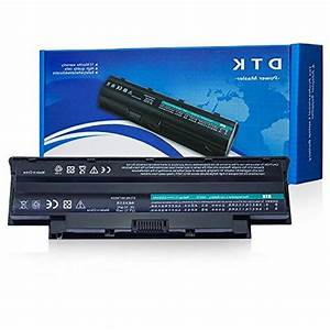Dtk New Laptop Battery For Dell Inspiron 3420