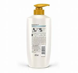 Buy Pantene Pro-V Classic All Hair Types 2-in-1 Shampoo ...