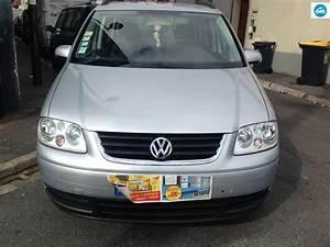 Vw Touran Occasion : voiture occasion volkswagen touran pas cher achat prix autos post ~ Medecine-chirurgie-esthetiques.com Avis de Voitures