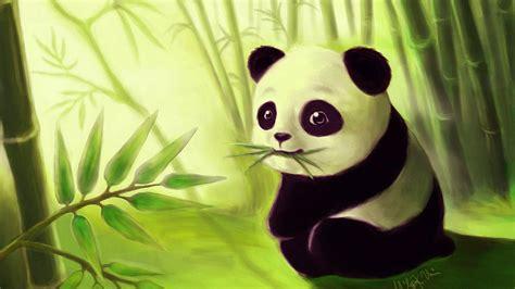 Broly, samurai, artwork, dragon ball z. Cute Panda Cartoon Wallpapers - Wallpaper Cave