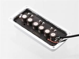 Single-coil T-armond Guitar Pickups