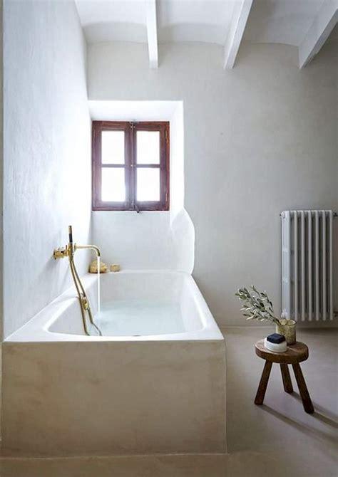 Idee Bagno Muratura by Bagno In Muratura 50 Idee Per Bagni Moderni Classici E