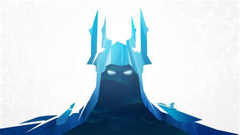 ice king   hd fortnite battle royale wallpaper