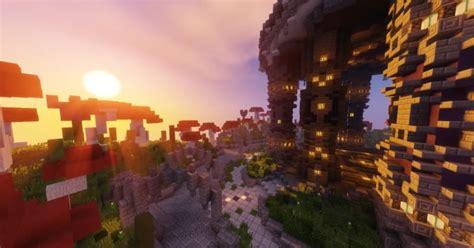 build  spawn lobby house map   minecraft server  kanije