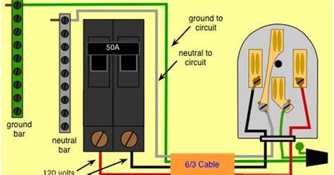 50 Rv Wiring Diagram Trailer by Wiring Diagram 50 Rv Wiring Diagram Figure Who