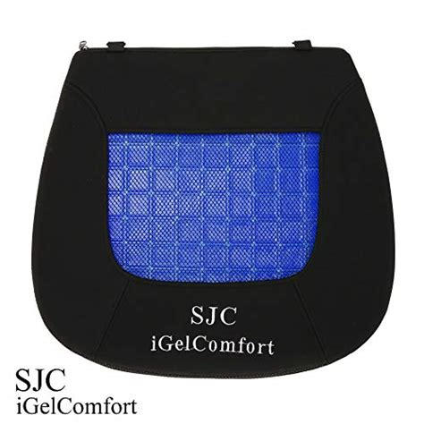 review   ergonomic car seat cushions covers