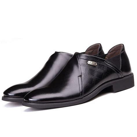 best comfortable dress shoes top selling shoes pointed toe slip on formal business