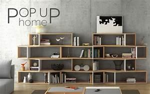 Pop Up House Avis : collection pop up home made in design ~ Dallasstarsshop.com Idées de Décoration