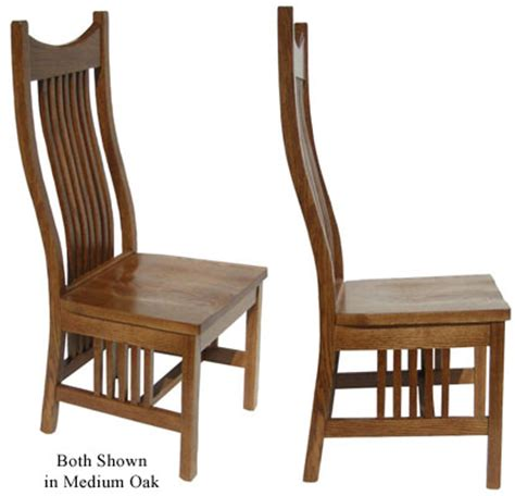 western dining room chair